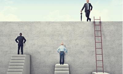 What's standing in the way of business success?