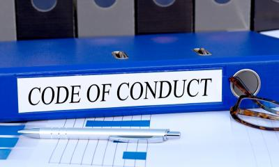 Creating a workplace code of conduct - checklist
