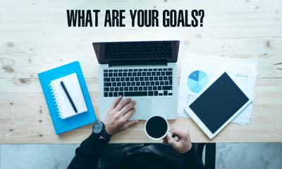 What goals should you set for your business?