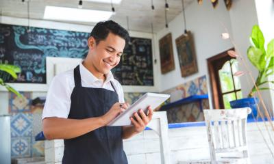 NatWest launches app for small businesses