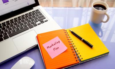 Preparing a marketing plan - checklist