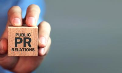 Public Relations (PR) helps your business protect and enhance its reputation