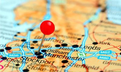 Revealed: the UK hotspots for entrepreneurs
