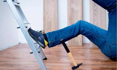 Safety first: how to avoid workplace accidents