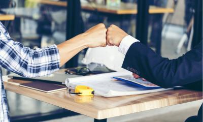 Should you trade as a partnership or limited company?