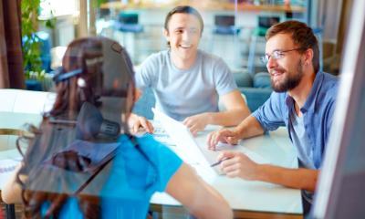 Start up business ideas | Start Up Donut