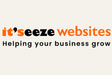 it'seeze websites logo