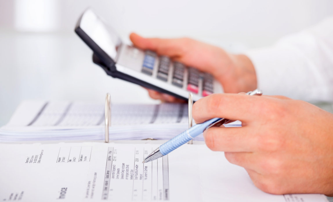 Using a calculator - Tax and National Insurance