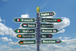 How to ensure high quality when working with a translation services provider{{}}