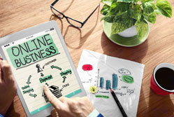 First things to consider when launching an online business{{}}