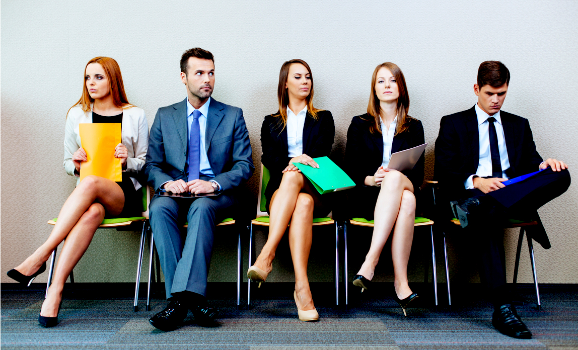 The six traits of a great recruiter