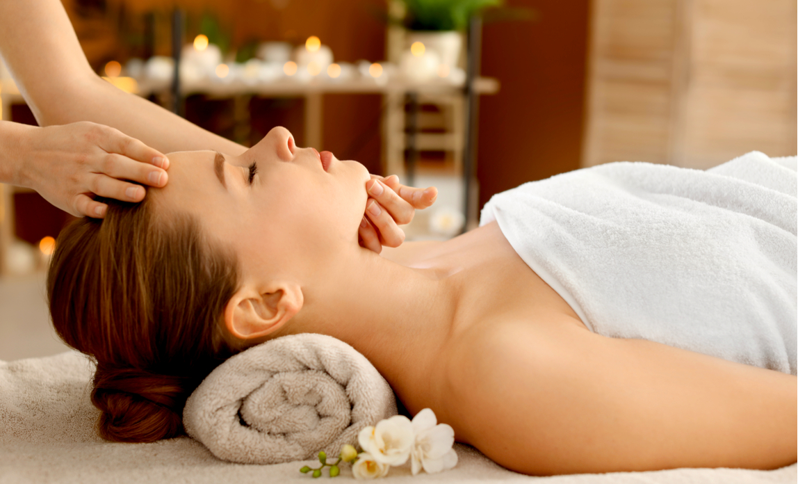 Three things clients value when visiting a spa