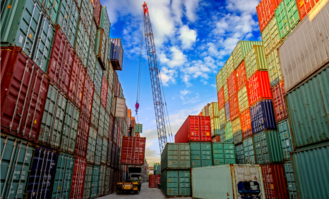 Weak start to 2019 for UK exporters