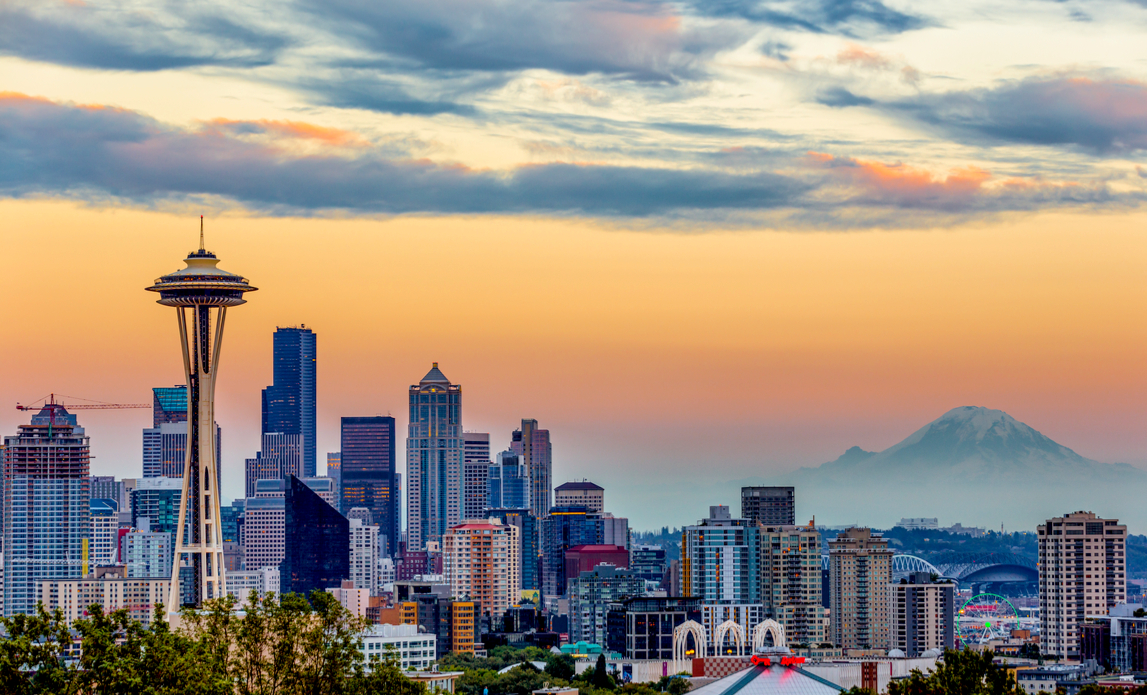 What the UK could learn from the Seattle start-up scene